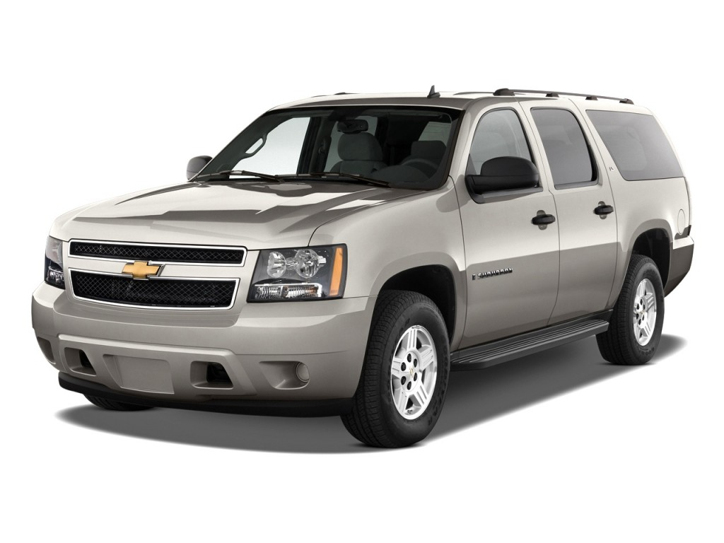 2010 chevrolet suburban chevy pictures photos gallery motorauthority. Black Bedroom Furniture Sets. Home Design Ideas