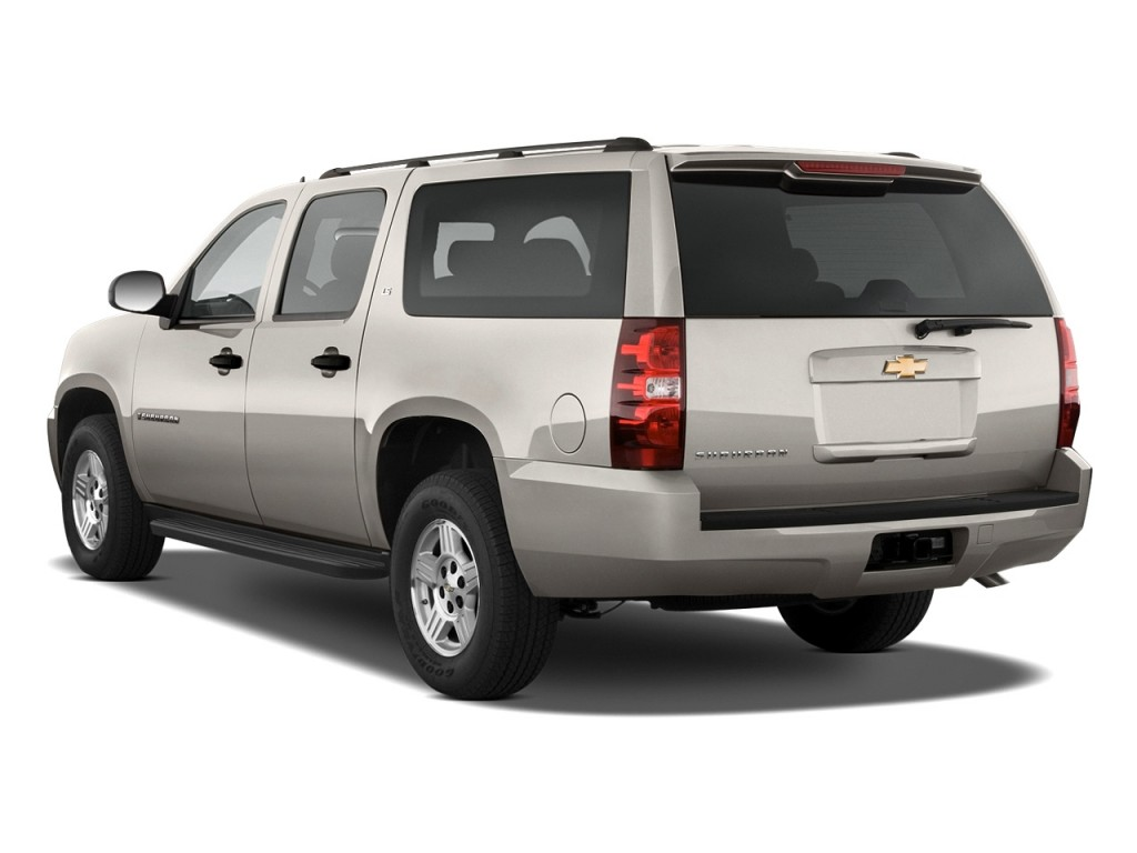 2012 chevrolet suburban chevy pictures photos gallery. Black Bedroom Furniture Sets. Home Design Ideas