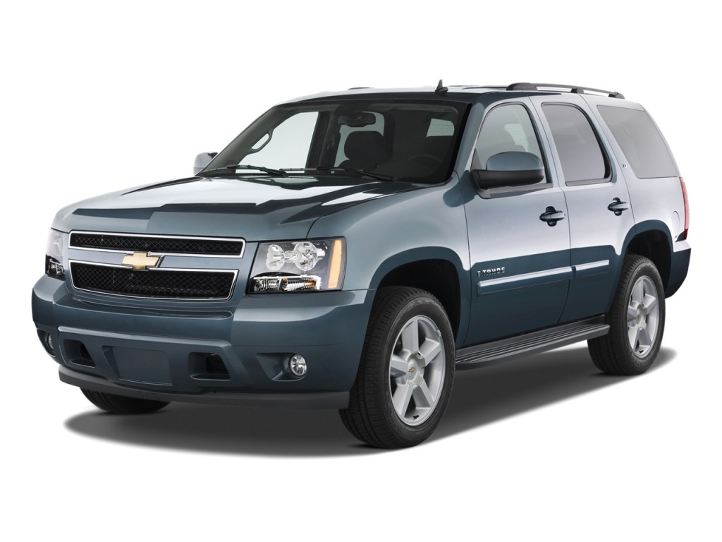 2010 chevrolet tahoe chevy pictures photos gallery. Black Bedroom Furniture Sets. Home Design Ideas