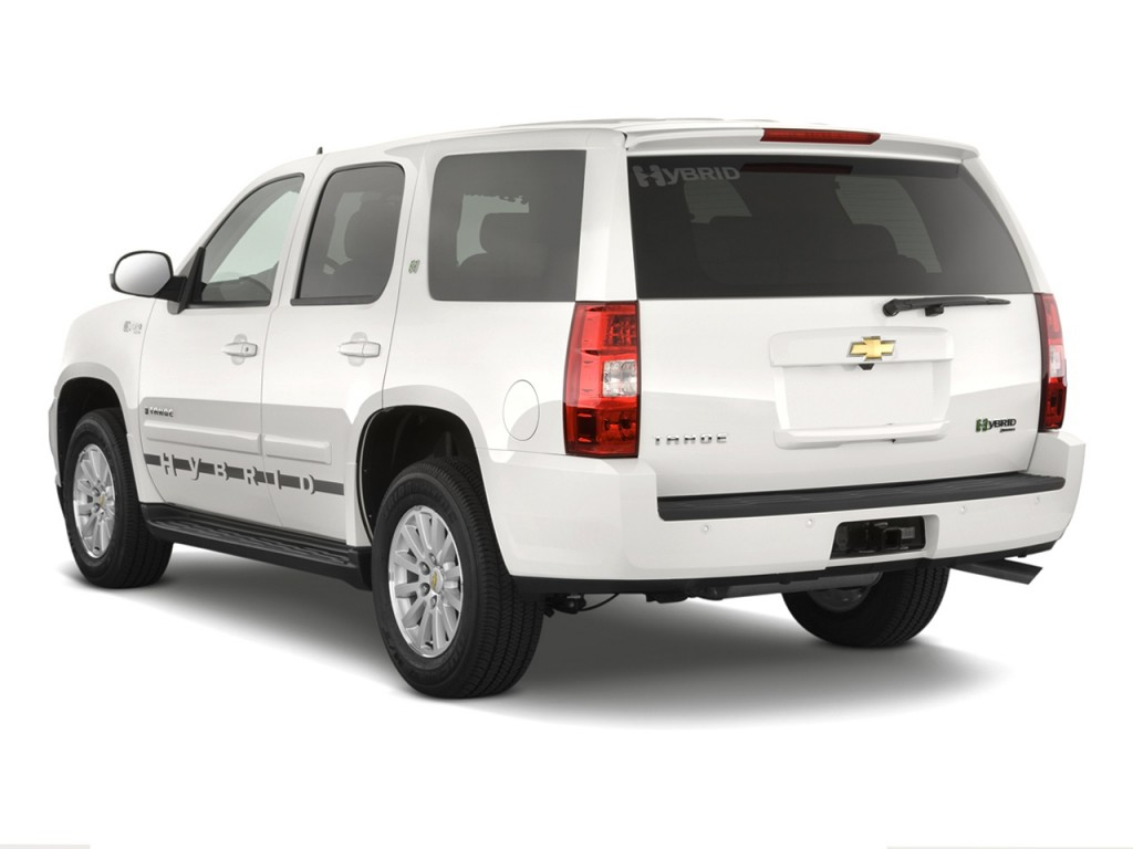 2010 chevrolet tahoe hybrid chevy pictures photos gallery motorauthority. Black Bedroom Furniture Sets. Home Design Ideas