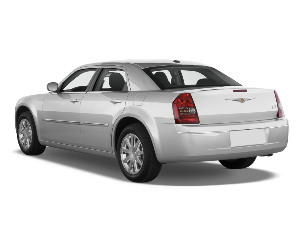 2010 Chrysler 300 Pictures Photos Gallery Motorauthority