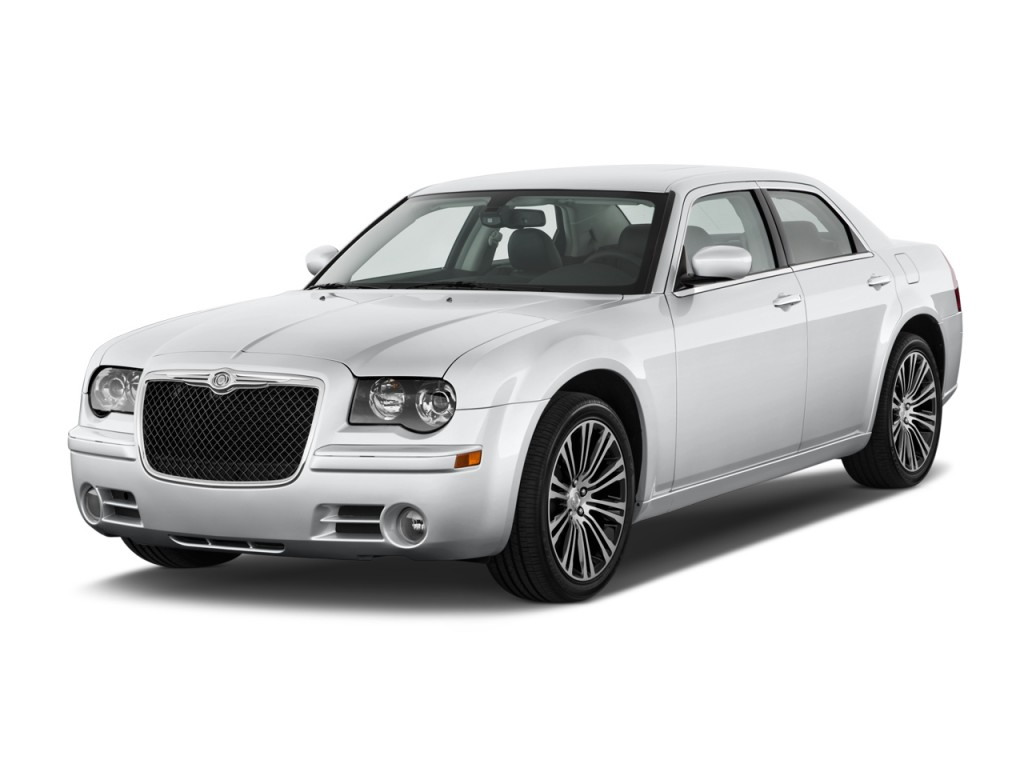 2010 chrysler 300 pictures photos gallery motorauthority. Black Bedroom Furniture Sets. Home Design Ideas