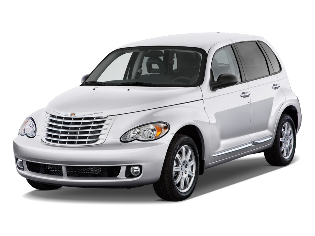2010 chrysler pt cruiser classic pictures photos gallery motorauthority. Black Bedroom Furniture Sets. Home Design Ideas