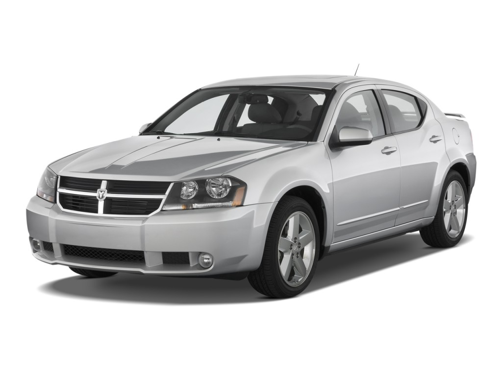 2010 dodge avenger pictures photos gallery motorauthority