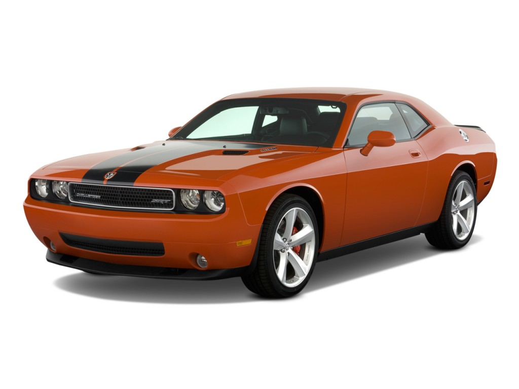 image 2010 dodge challenger 2 door coupe srt8 angular front exterior view size 1024 x 768. Black Bedroom Furniture Sets. Home Design Ideas