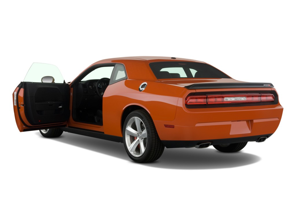 dodge challenger 4 autos post. Black Bedroom Furniture Sets. Home Design Ideas