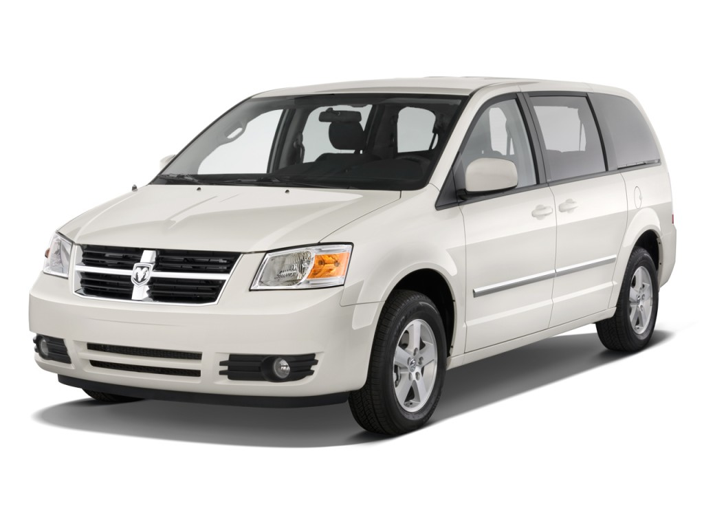 2010 dodge grand caravan pictures photos gallery motorauthority. Black Bedroom Furniture Sets. Home Design Ideas