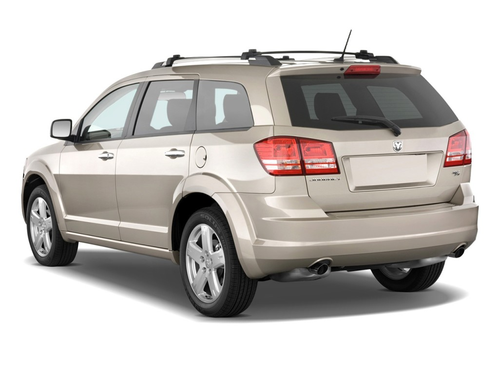 2011 dodge journey revealed page 4