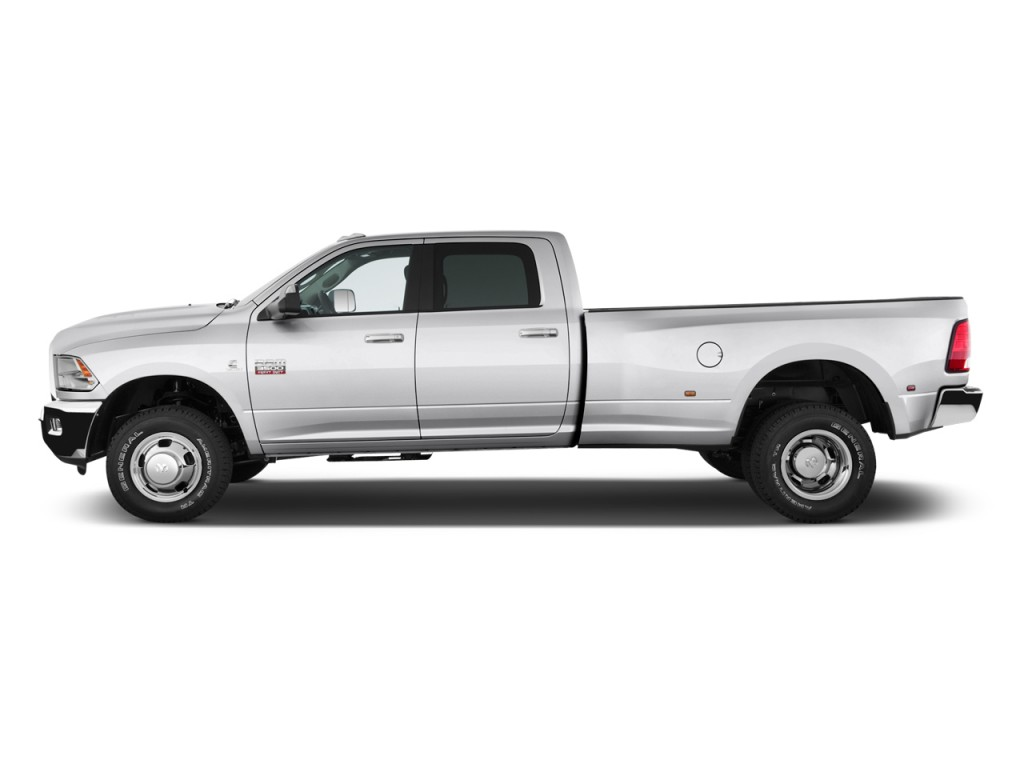 2014 Dodge Ram Slt Crew Cab | Autos Post