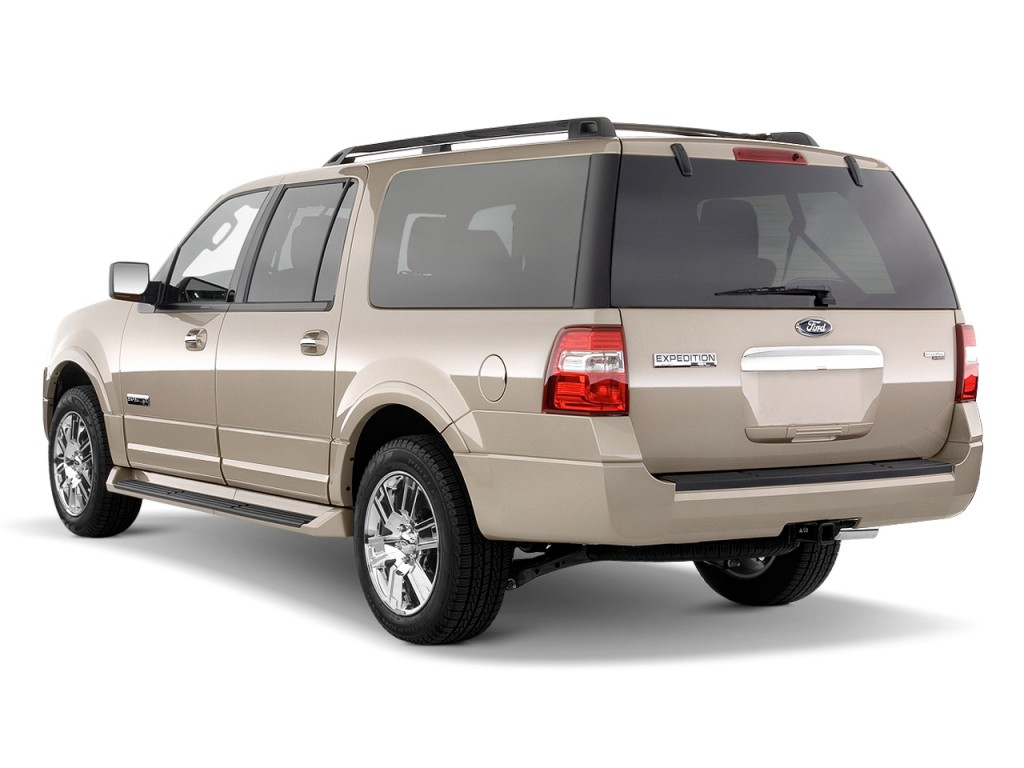 2010 ford expedition el pictures photos gallery for Exterior rear house doors