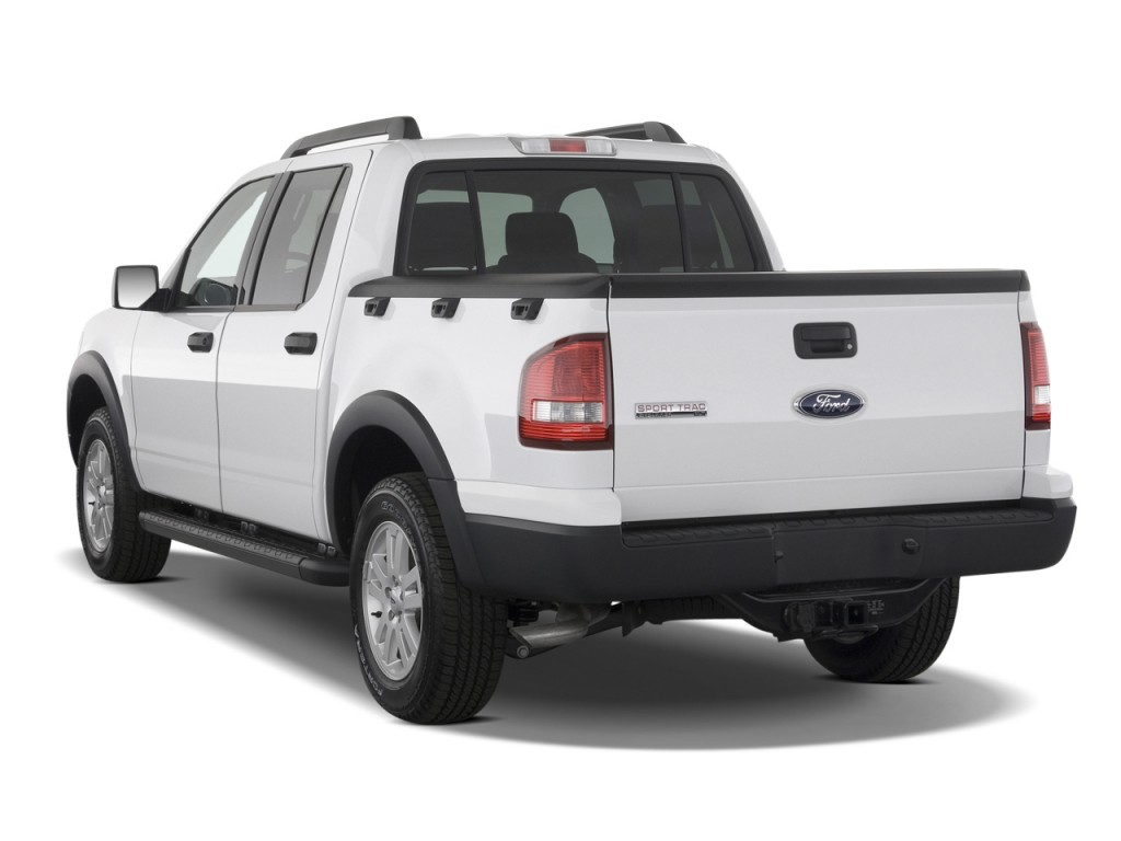 2010 ford explorer sport trac pictures photos gallery motorauthority. Black Bedroom Furniture Sets. Home Design Ideas