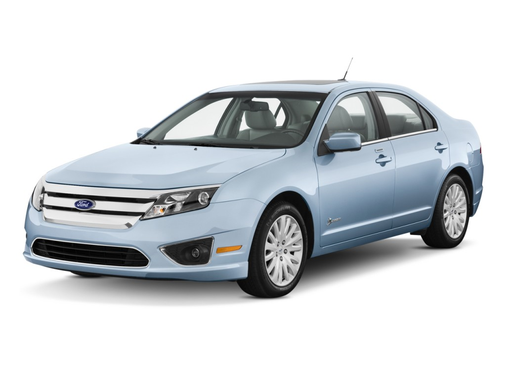 2010 ford fusion hybrid fwd cost. Black Bedroom Furniture Sets. Home Design Ideas