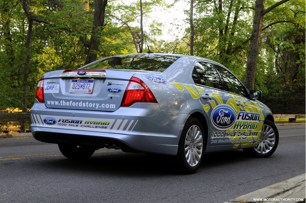 ford fusion hybrid average mpg. Cars Review. Best American Auto & Cars Review