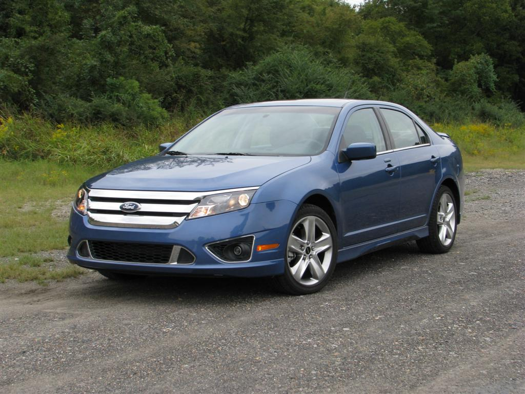 2010 ford fusion pictures photos gallery motorauthority