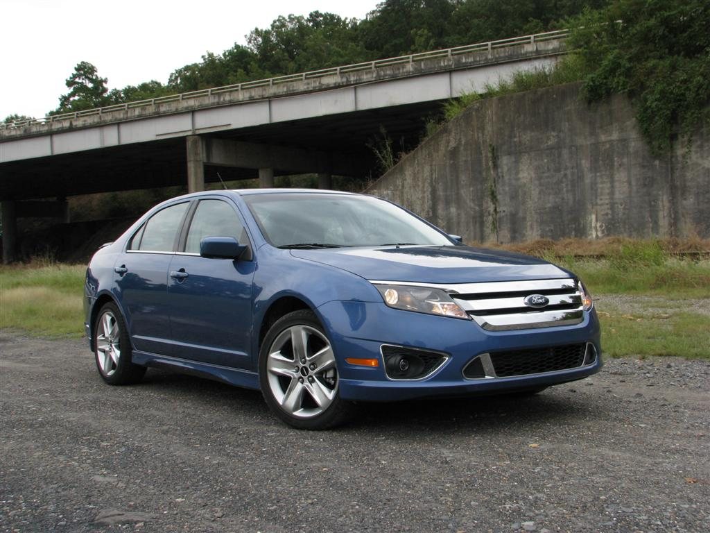 2010 11 Ford Fusion Amp 2010 11 Mercury Milan Recalled