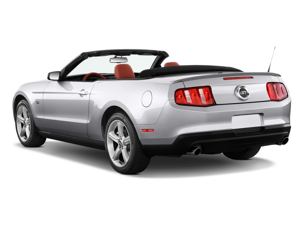 2010 ford mustang pictures photos gallery motorauthority. Black Bedroom Furniture Sets. Home Design Ideas