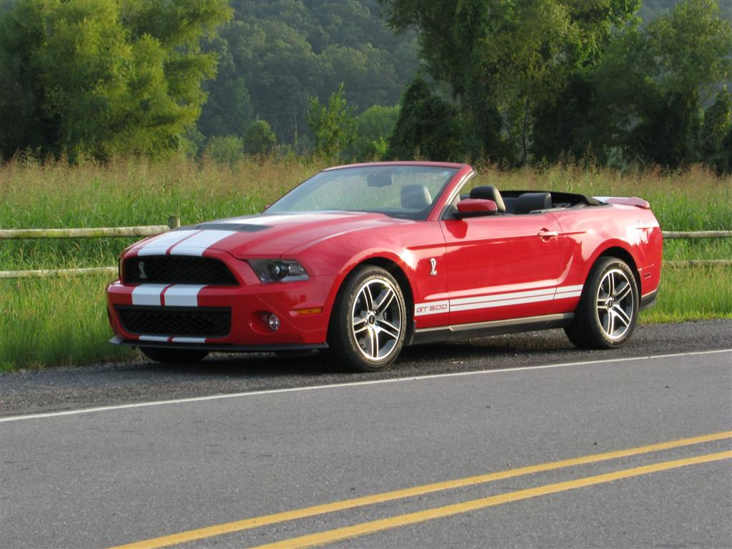 2010 ford mustang shelby gt500 convertible. Black Bedroom Furniture Sets. Home Design Ideas