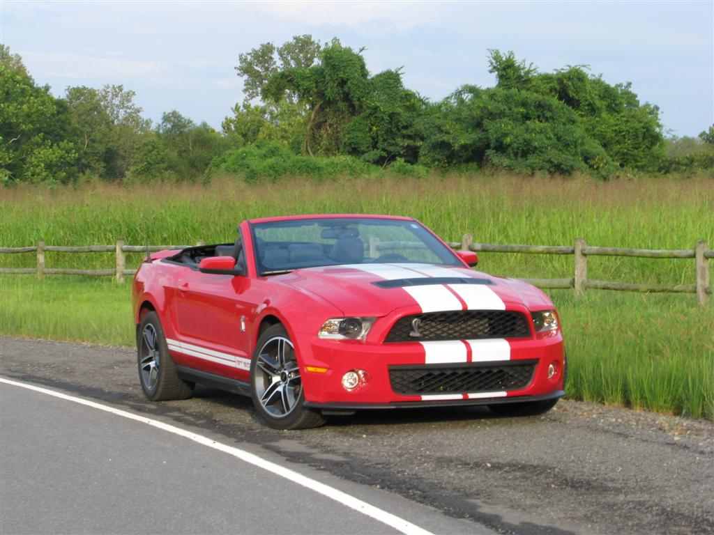 leaked 2011 ford mustang shelby gt500 order book. Black Bedroom Furniture Sets. Home Design Ideas