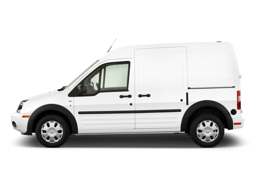 Purchase used 2010 Ford Transit Connect XLT Mini Cargo Van ... |2010 Transit Connect Xlt