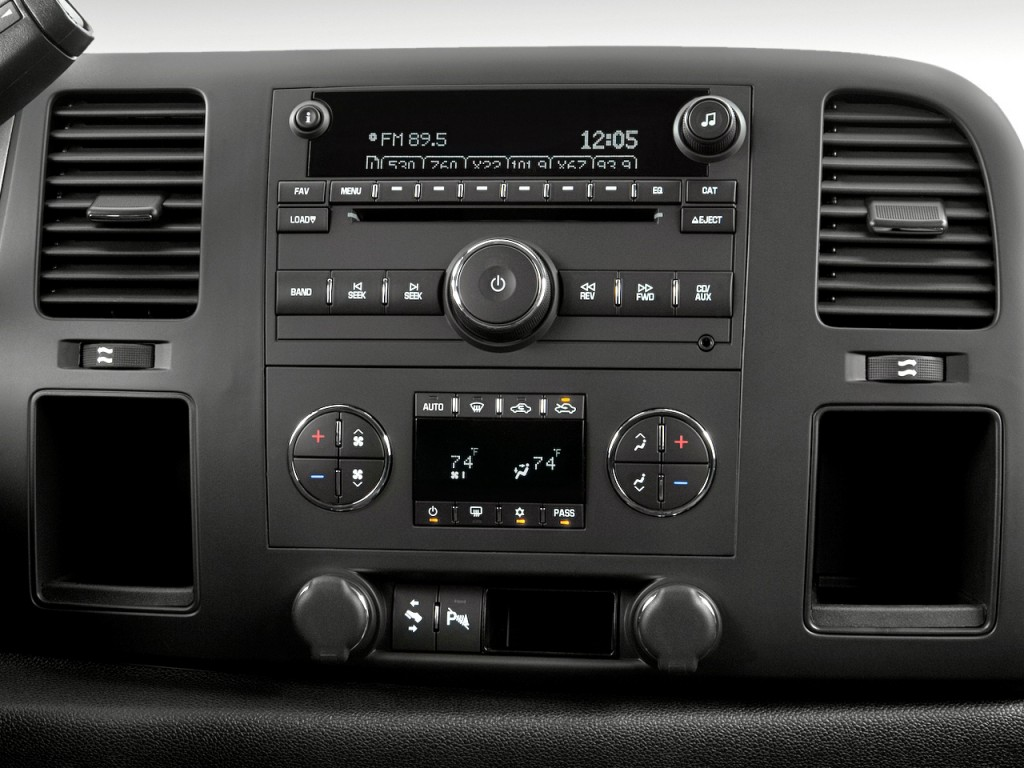 fuse panel in acadia