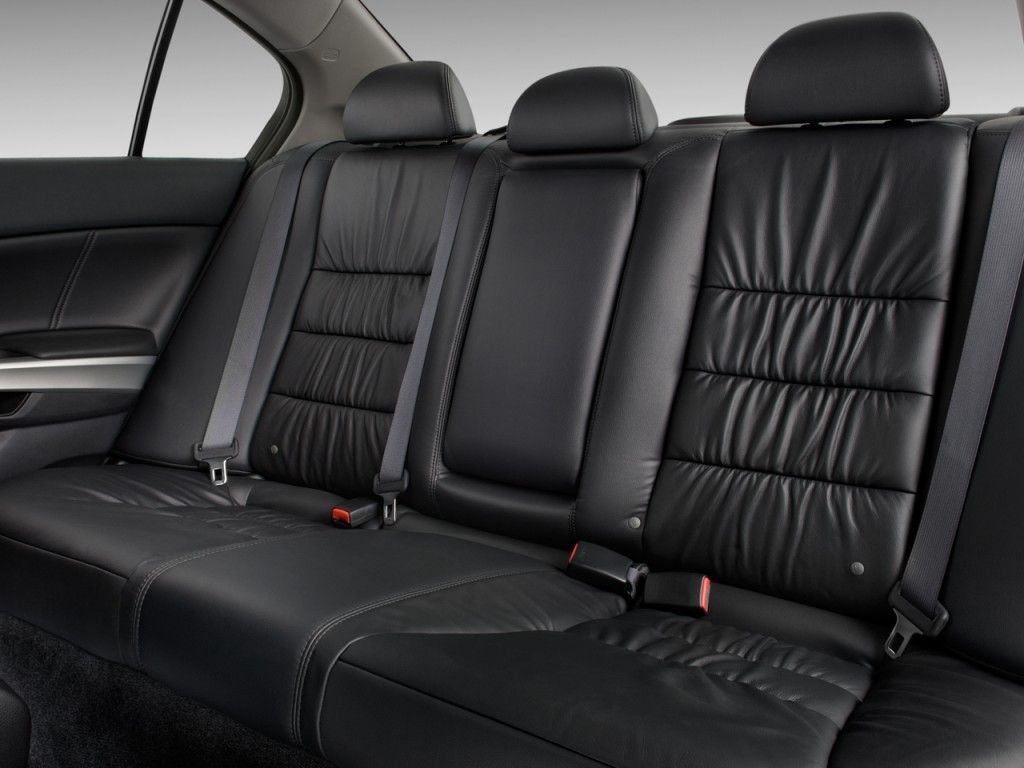 Great Perforated Leather Seats Page 2 Drive Accord Honda Forums