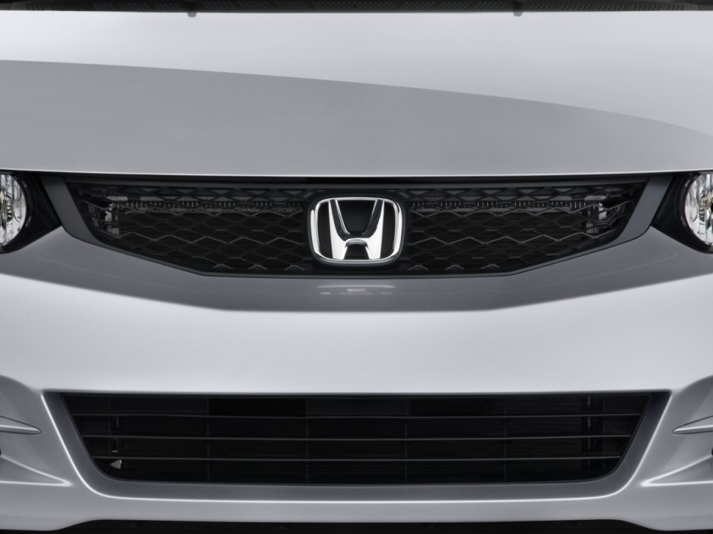 Image 2010 Honda Civic Coupe 2 Door Auto Lx Grille Size