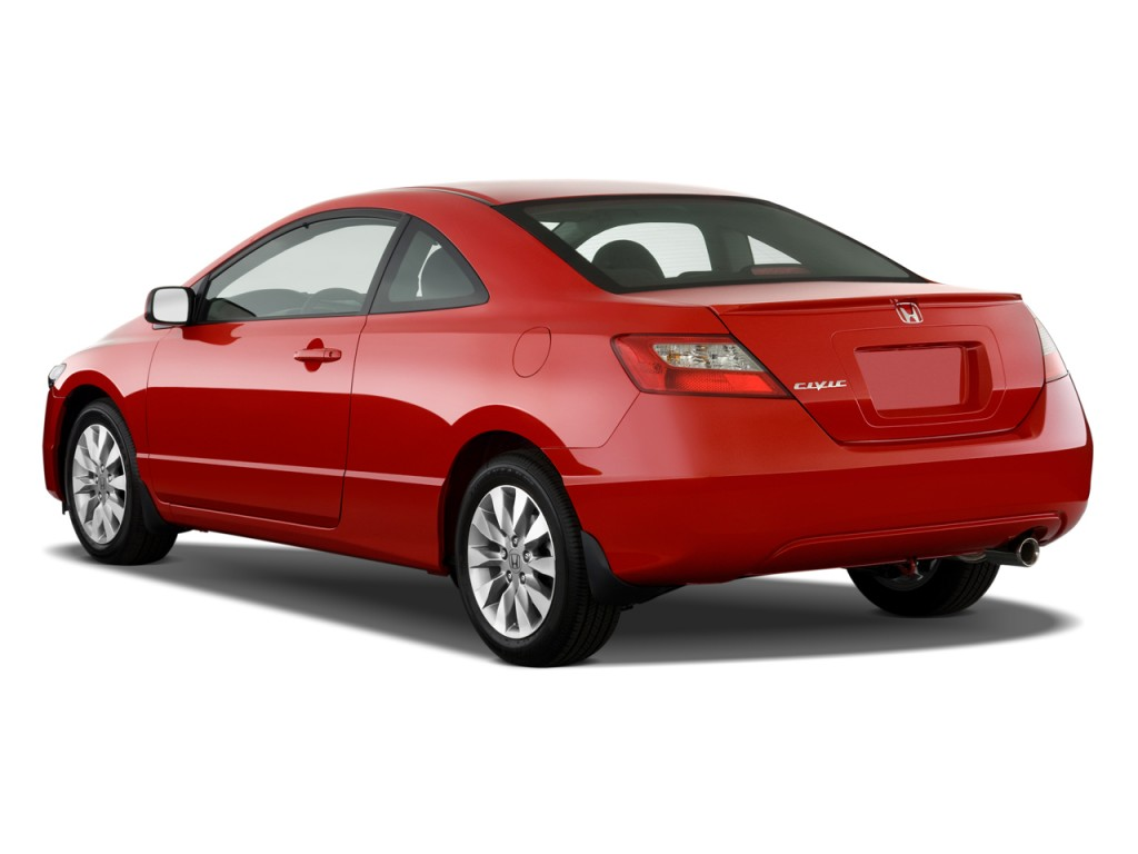 2010 honda civic coupe pictures photos gallery green car. Black Bedroom Furniture Sets. Home Design Ideas
