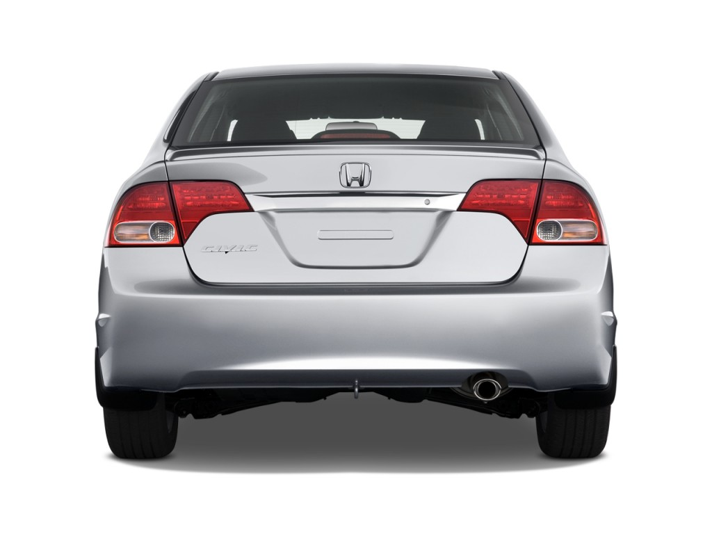 2010 honda civic pictures photos gallery green car reports. Black Bedroom Furniture Sets. Home Design Ideas