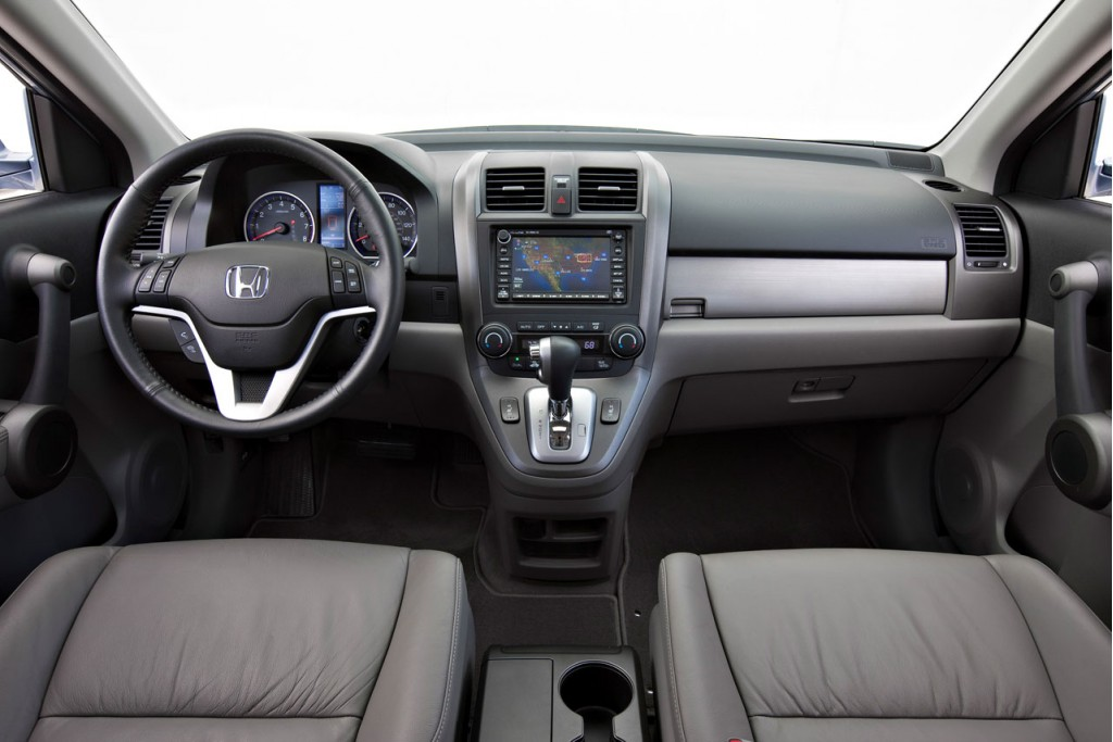 Photo of 2011 Honda CR V