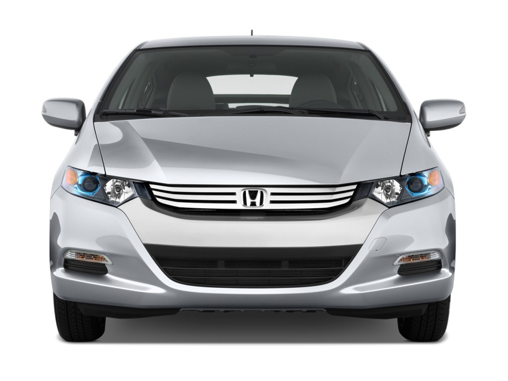 Honda Insight Sales Take