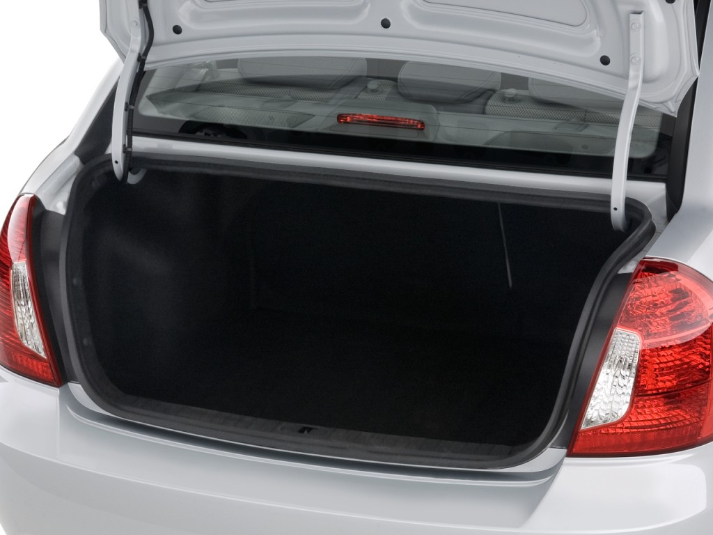 Image 2010 Hyundai Accent 4 Door Sedan Auto Gls Trunk Size 1024 X 768 Type Gif Posted On
