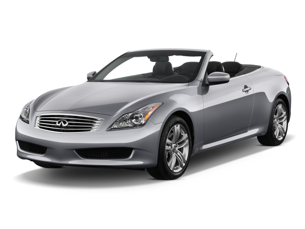2010 infiniti g37 convertible pictures photos gallery green car reports. Black Bedroom Furniture Sets. Home Design Ideas