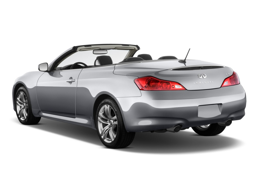2010 infiniti g37 convertible pictures photos gallery motorauthority. Black Bedroom Furniture Sets. Home Design Ideas