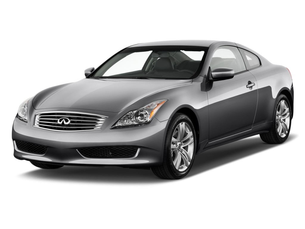 2010 infiniti g37 coupe pictures photos gallery green car reports. Black Bedroom Furniture Sets. Home Design Ideas