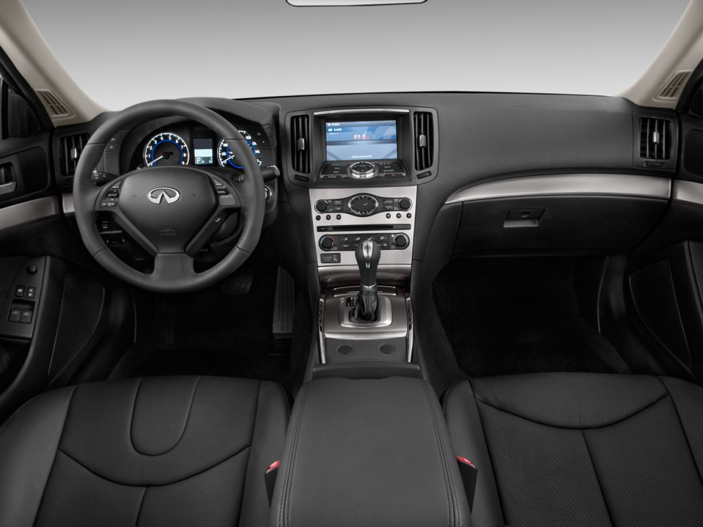 Infiniti fx35 2008 spy prices specification photos review image 2010 infiniti g37 coupe 2 door base rwd dashboard size 1024 vanachro Choice Image