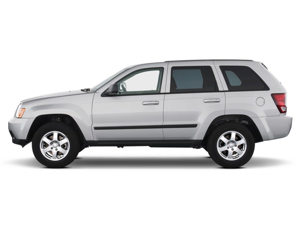 image 2010 jeep grand cherokee rwd 4 door laredo side exterior view. Cars Review. Best American Auto & Cars Review