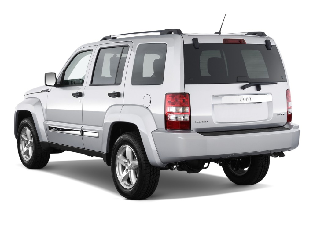 2010 Jeep Commander Review The Car Connection