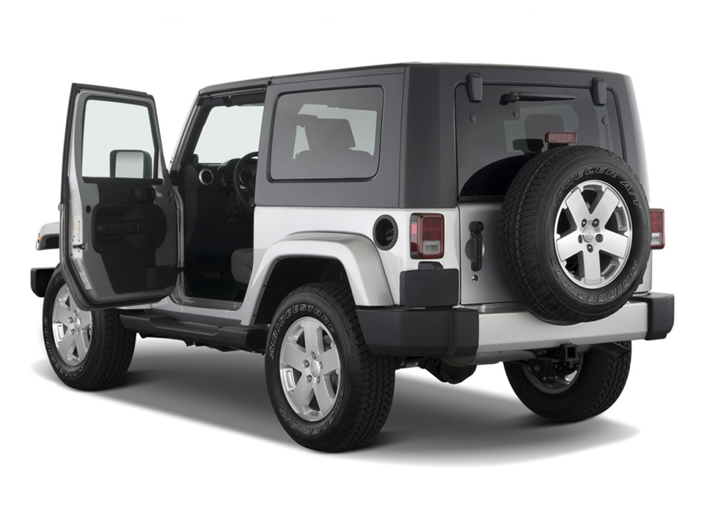 2010 jeep wrangler pictures photos gallery motorauthority. Black Bedroom Furniture Sets. Home Design Ideas