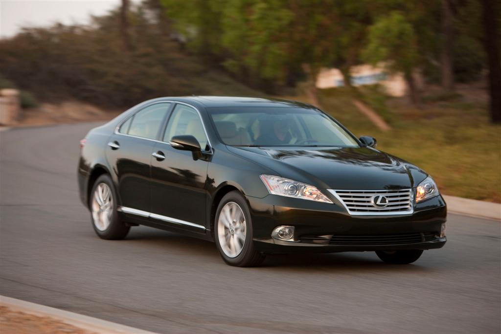 2010 lexus es 350. Black Bedroom Furniture Sets. Home Design Ideas