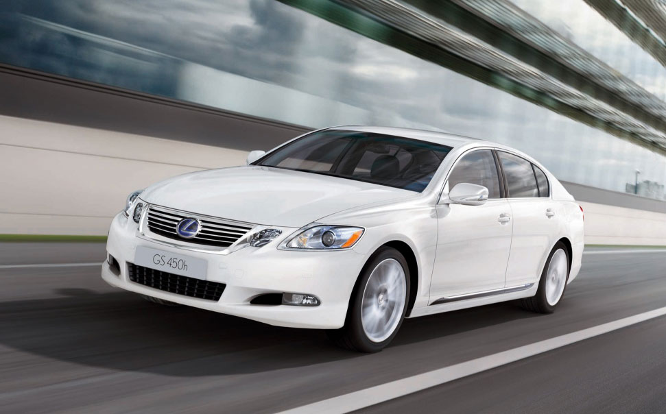 2010 lexus gs 450h pictures photos gallery green car reports. Black Bedroom Furniture Sets. Home Design Ideas