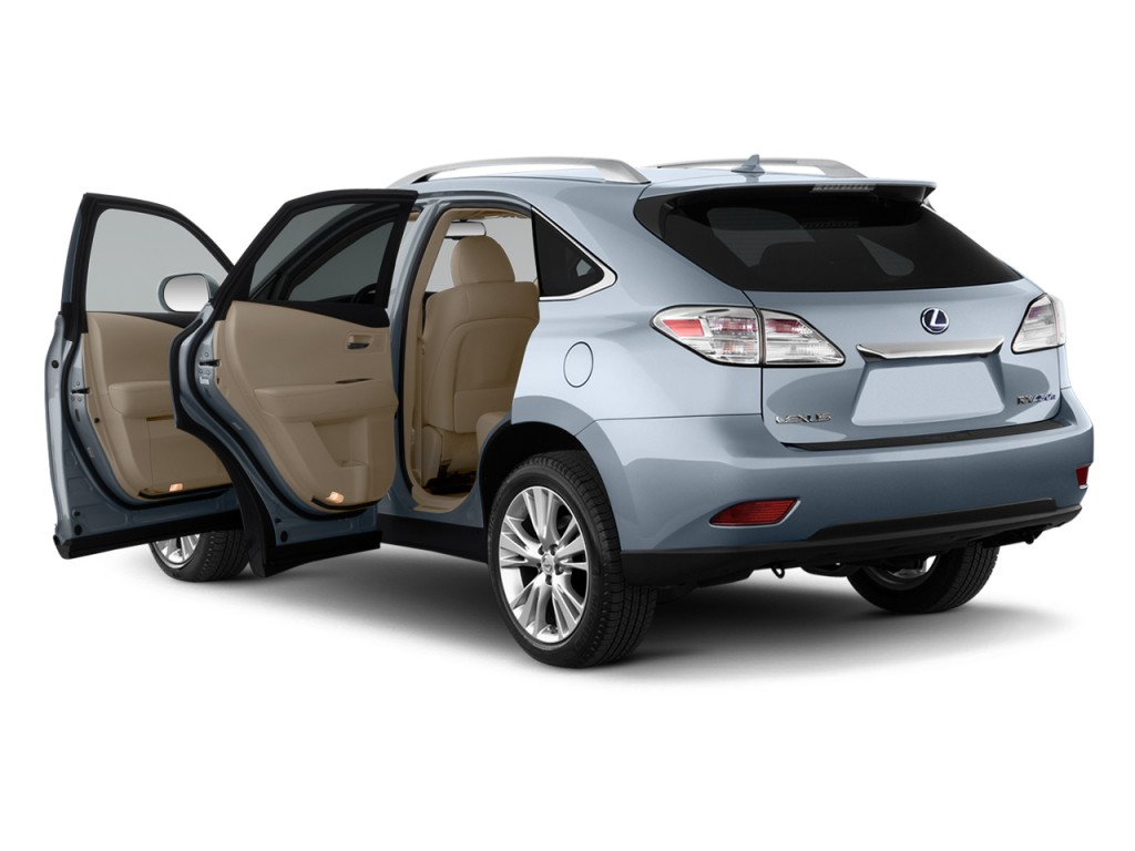 2011 lexus rx 450h pictures photos gallery green car reports. Black Bedroom Furniture Sets. Home Design Ideas