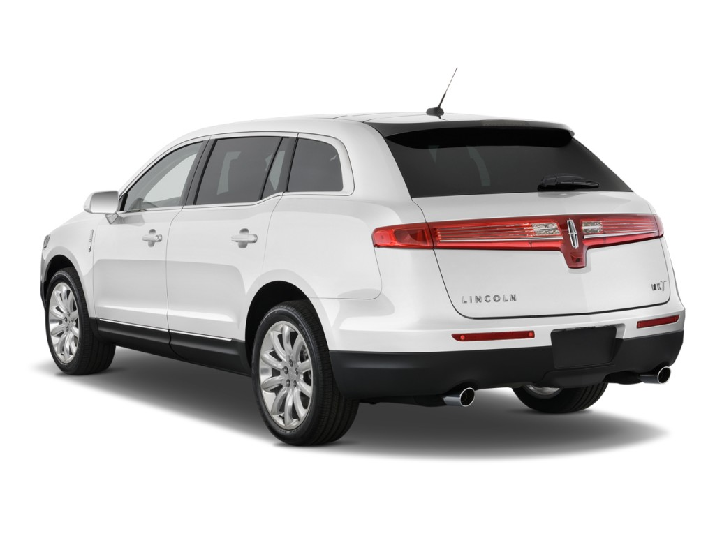 2010 Lincoln Mkt Pictures Photos Gallery Motorauthority