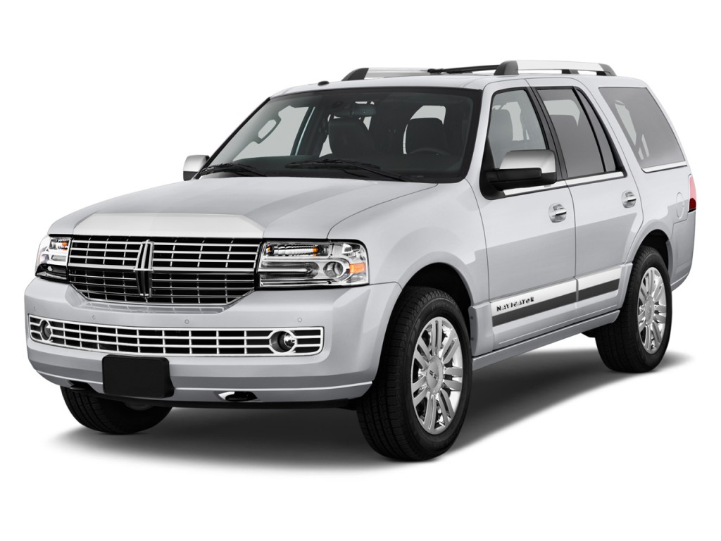 2010 Lincoln Navigator Pictures Photos Gallery