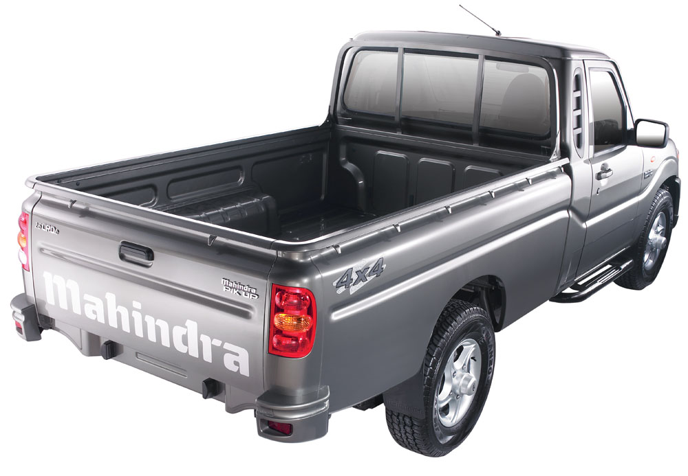 Mahindra S Diesel Pickups About To Lose Epa Approval