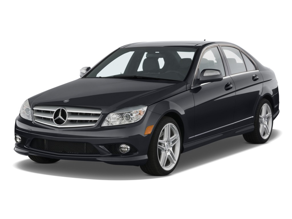 2010 mercedes benz c class pictures photos gallery. Black Bedroom Furniture Sets. Home Design Ideas