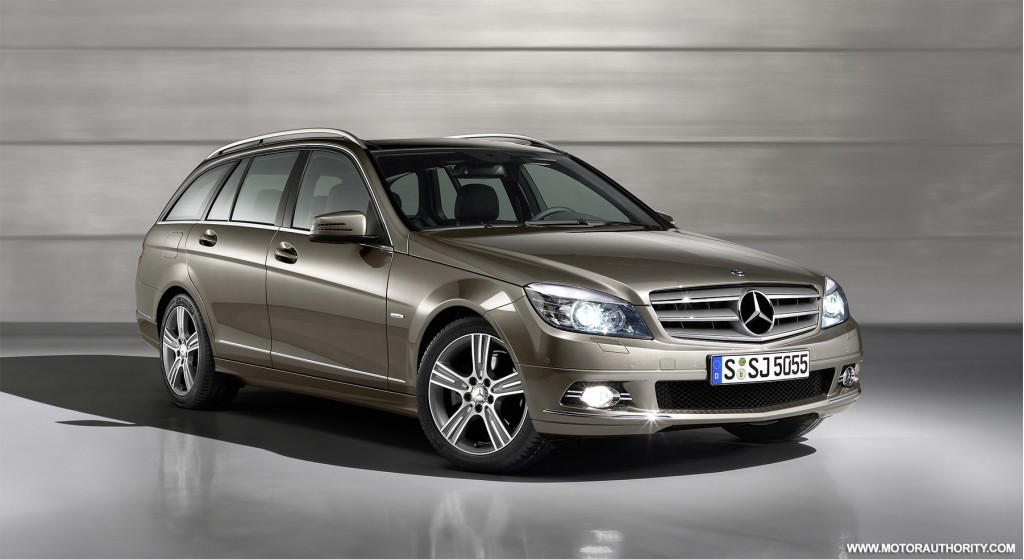 Mercedes benz offers new special edition trim for c class for Mercedes benz c class offers