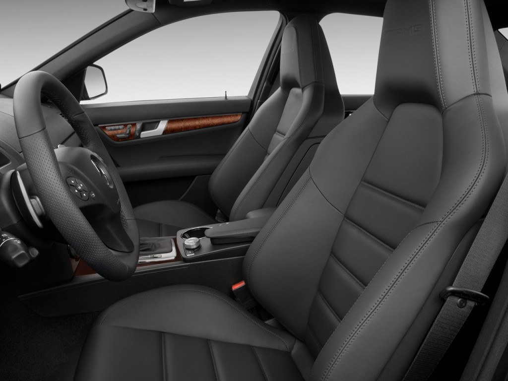 2010 mercedes benz c63 amg pictures photos gallery the for Mercedes benz booster seat