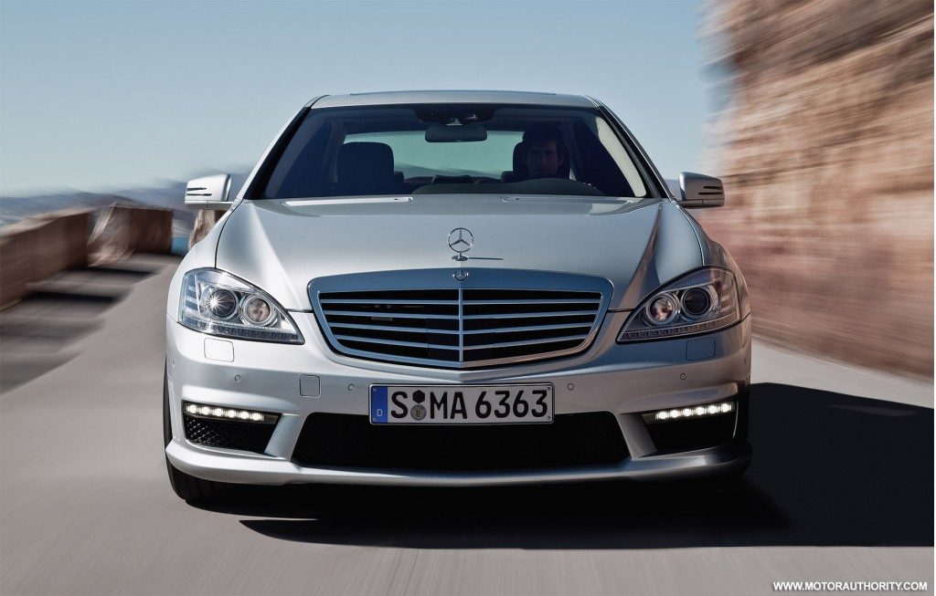 Mercedes benz releases amg sports pack for new s class and for Mercedes benz s class amg 2010