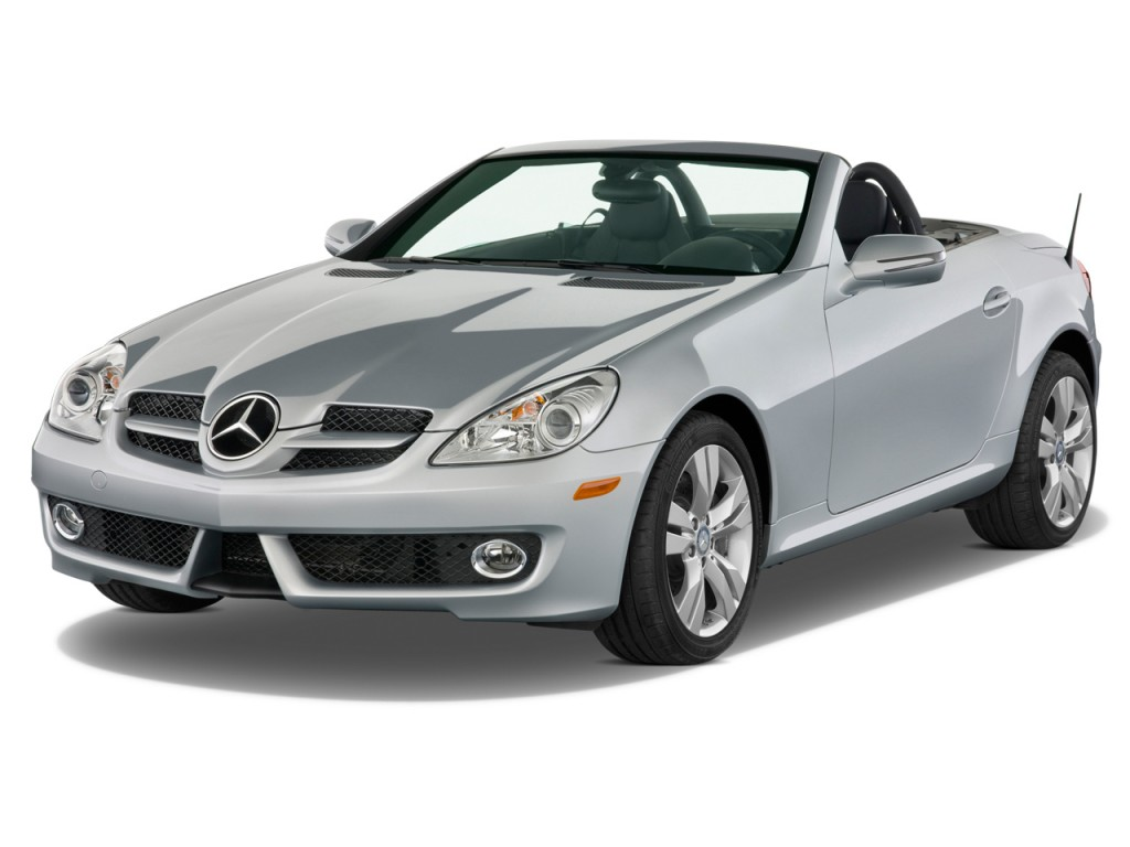 2010 mercedes benz slk class pictures photos gallery. Black Bedroom Furniture Sets. Home Design Ideas