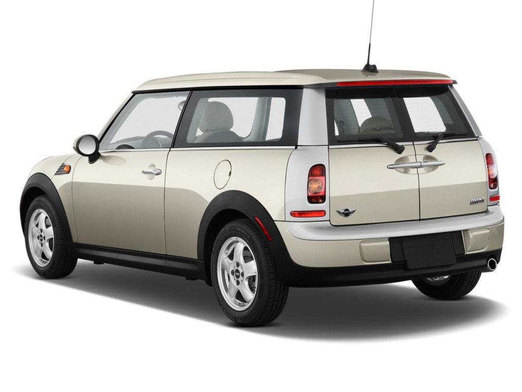 2010 mini cooper clubman pictures photos gallery the car for Exterior rear house doors